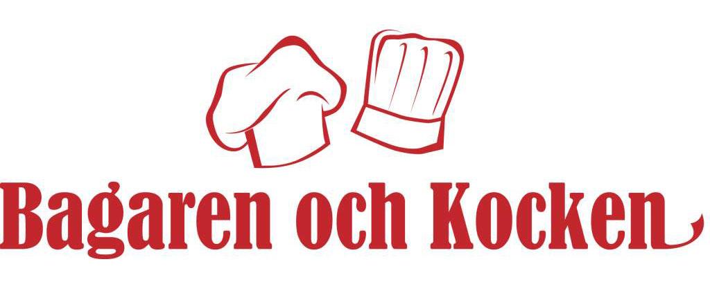 Bagaren & Kocken  logo
